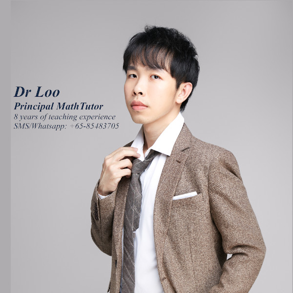 新加坡O水准数学家教补习导师